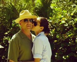 Голливудский клуб отцов-старцев: знаменитости ставшие родителями в пожилом возрасте