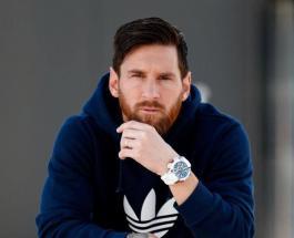 Лионель Месси забил свой 400-й гол в Чемпионате Испании по футболу