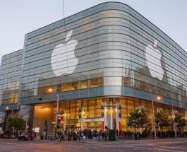 Устроиться на работу в Apple будет сложно: компания ограничила набор новых специалистов