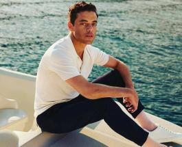 Брат-близнец Рами Малека: чем занимается родственник звезды фильма