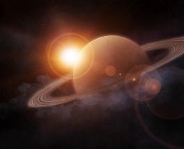 Особенности колец Сатурна: корабль NASA наконец вычислил длительность дня на Сатурне