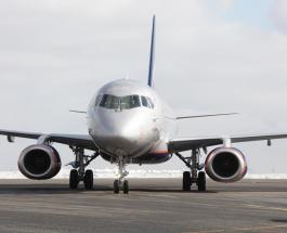 В России пассажир пытался угнать самолет но был успешно задержан представителями спецслужб