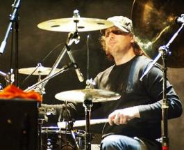 Альберт Потапкин именинник: насыщенная творческая карьера российского рок-музыканта