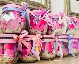 Подарок в банке: новые способы оригинально упаковать и красиво оформить презент