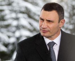 Виталий Кличко о дигитализации: мэр Киева рассмешил участников форума в Давосе