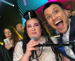 Евровидение-2019: названы имена ведущих международного конкурса