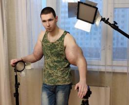 Руки-базуки сходит с ума: подписчики перестают понимать публикации Кирилла Терешина