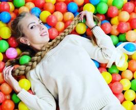Одесская Рапунцель: 20 фото девушки которая не стригла волосы 28 лет