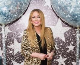Юлия Началова переборщила с фотошопом: певица стала похожа на героя мультфильма