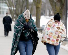 Аномальные морозы в США нанесли смертельный удар: последние данные о жертвах бушующей стихии
