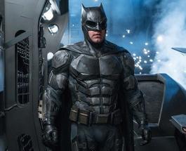 """Когда выйдет новый """"Бэтмен"""" и сыграет ли в нем главную роль Бен Аффлек"""