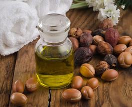 Аргановое масло - любимое средство марокканских женщин для здоровья и красоты
