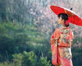 Любовь по-японски: как завоевывают мужчин мудрые азиатские женщины