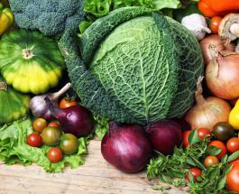 Искусство приготовления овощей: интересные кулинарные секреты