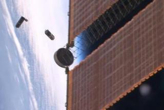 Самый большой флот спутников запустили в космос: компания отправила на орбиту 146 аппаратов