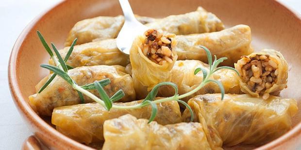 Что приготовить на Рождественский сочельник: рецепты 12 вкусных постных блюд, фото-6