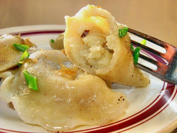 Что приготовить на Рождественский сочельник: рецепты 12 вкусных постных блюд, фото-4