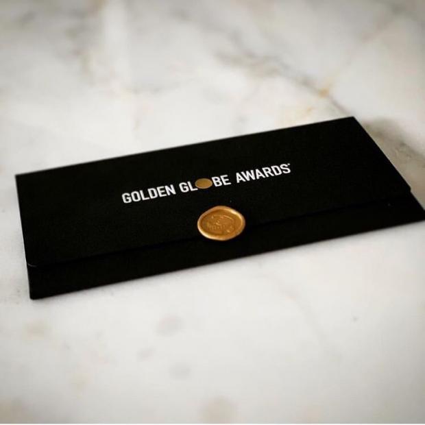 Стали известны победители премии «Золотой глобус»