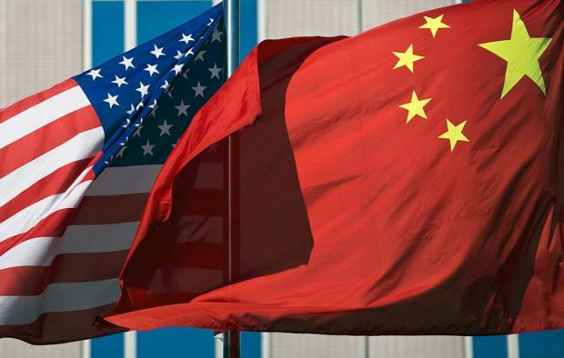 Новая холодная война Китай-США