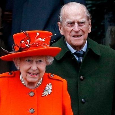 Британский принц Филипп попал в трагедию
