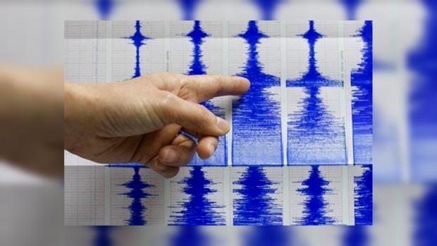 ВЧили два человека погибли  после землетрясения магнитудой 6,7