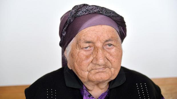 Самая старая жительница РФ скончалась в128 лет