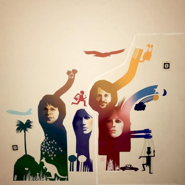 ABBA презентует две новые песни вконце нынешнего 2019
