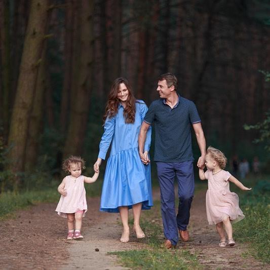 Игорь Петренко— многодетный отец: супруга артиста родила ему 5-ого ребенка