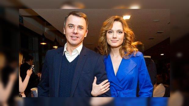 УИгоря Петренко родился пятый ребенок