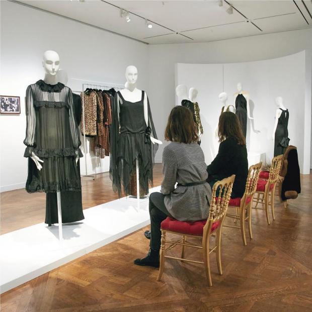 аукцион платьев