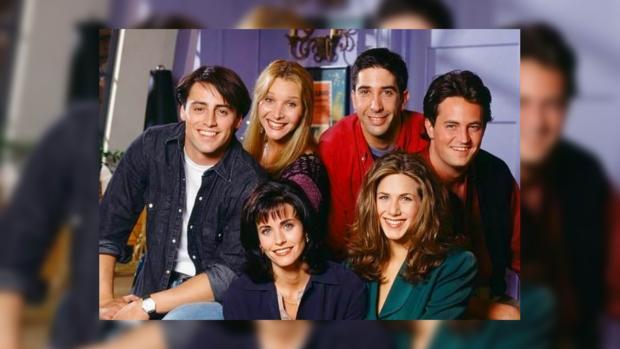 Звезда сериала «Друзья» вдохновлялось смехом дятла Вуди