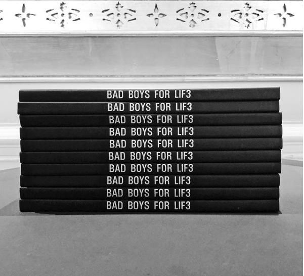 Плохие парни