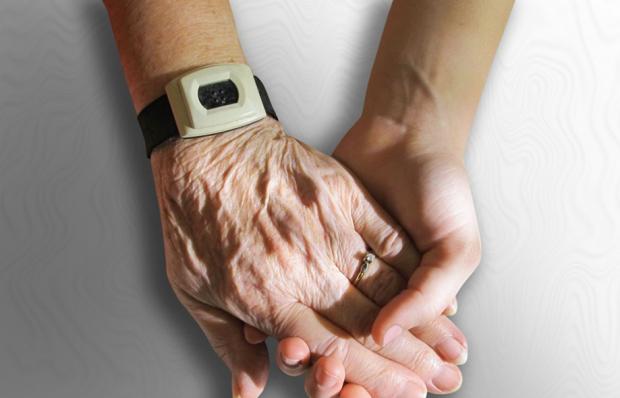 Части тела которые выдают старение