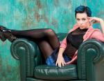Настасья Самбурская Инстаграм: чем делится актриса в соцсетях со своими поклонниками