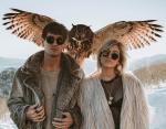 Сказочная история Джека и Лорен: влюбленные блогеры покорили Инстаграм дивными фото