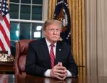 О чем говорят жесты Дональда Трампа: психолог расшифровал язык тела президента США