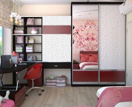 Дизайн интерьера: 6 трюков превратить маленькую комнату в просторную