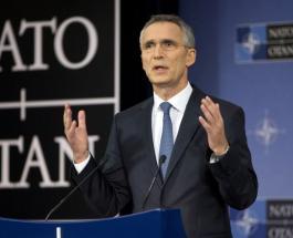 Юбилейный саммит НАТО пройдет в Лондоне: расширение альянса продолжается