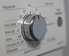 Стиральная машина: почистить технику можно в домашних условиях