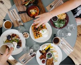 Три продукта питания которые негативно влияют на красоту и провоцируют быстрое старение
