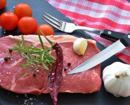 Виды мяса и их полезные свойства для человеческого организма