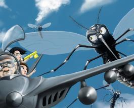 Комары распознают человеческую речь: в чем практическая польза нового открытия ученых