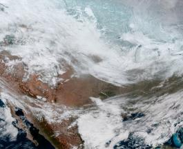 В США морозы убили более 20 человек: фото и видео последствий аномально низких температур