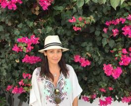 Натали Имбрулья отмечает 44 года: многогранная певица с нежным голосом и модельной внешностью