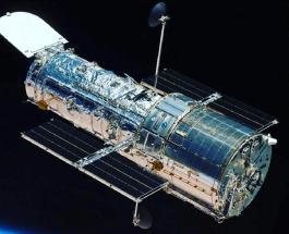 Новая находка астрономов: Hubble запечатлел звездное скопление старое как наша Вселенная