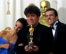Красиво стареющие актеры: Пенелопа Крус и Антонио Бандерас спустя 6 лет снова снялись вместе
