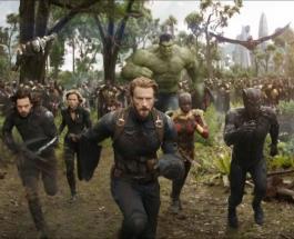 Мстители Финал - тизер: оставшиеся в живых супергерои готовы вновь сразиться со злом