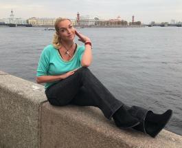 Роскошный автомобиль Анастасии Волочковой: балерина показала экземпляр из своего автопарка