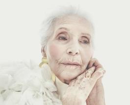 72-летняя звезда кроссфита: американская бабушка покорила Интернет силой и выносливостью