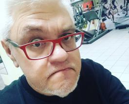 Сергей Сивохо - юбиляр: насыщенная и разносторонняя деятельность знаменитого шоумена